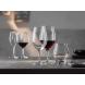 Weißweinglas Oslo, Inhalt: 370 ml,  /-/ 0,1 l + 0,2 l